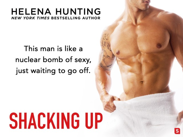 shacking up 2